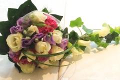 Brautstrauß 4